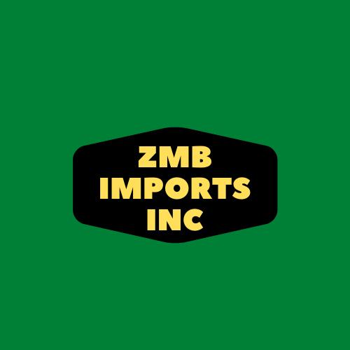 ZMB Imports Inc logo