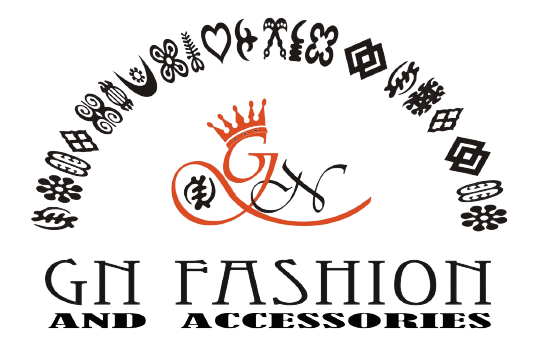 GN Fashion and Accessories logo