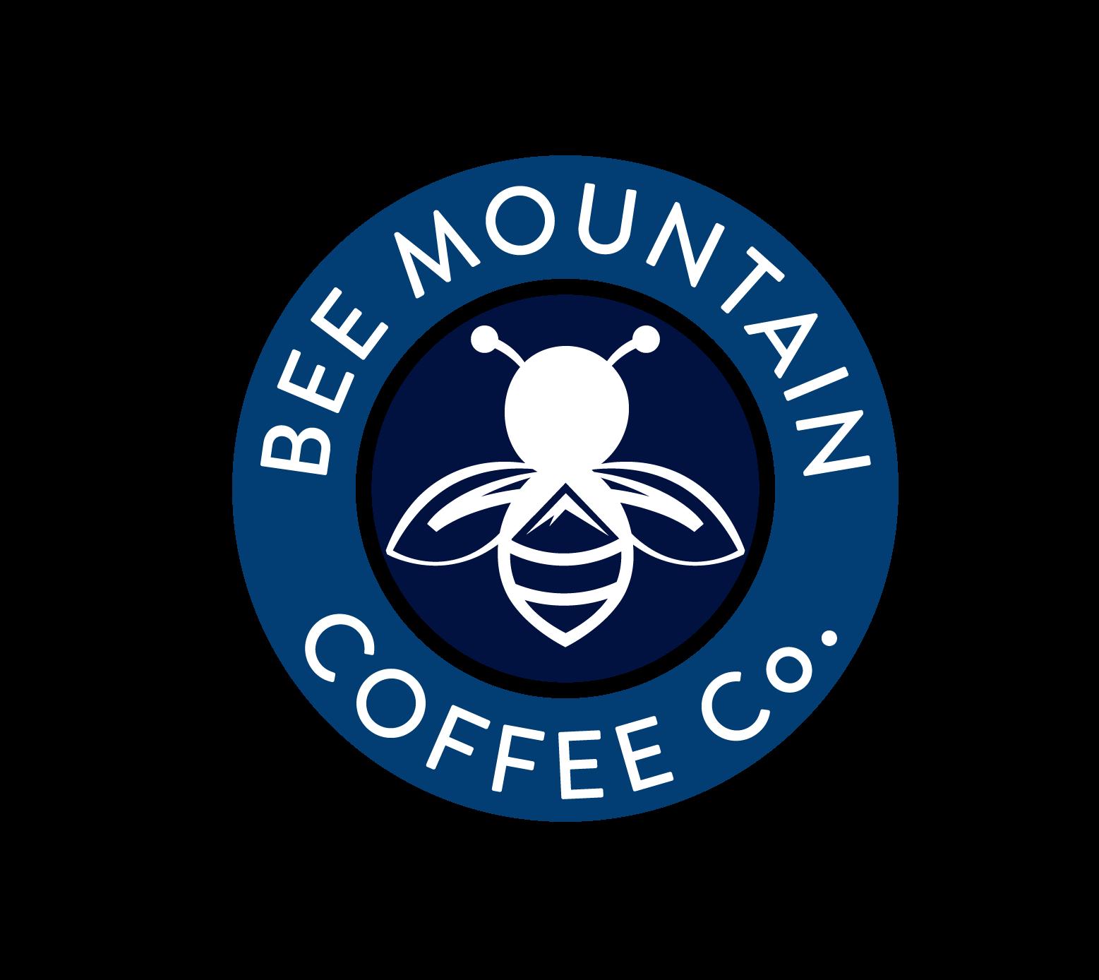 Bee Mountain Coffee Logo
