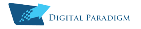 Digital Paradigm logo