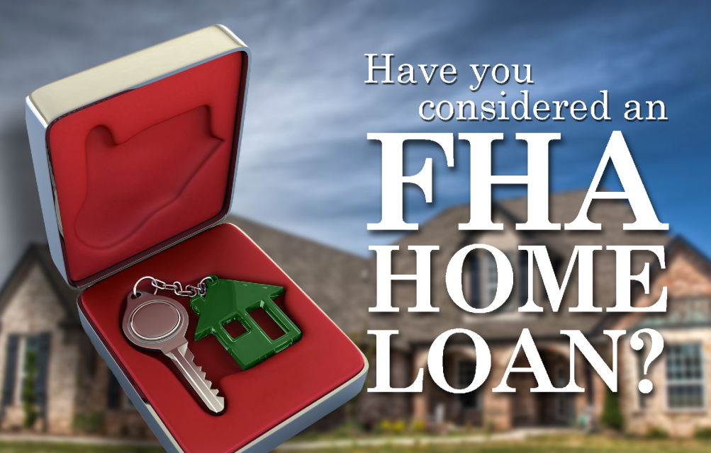 FHA Wholesale Lender