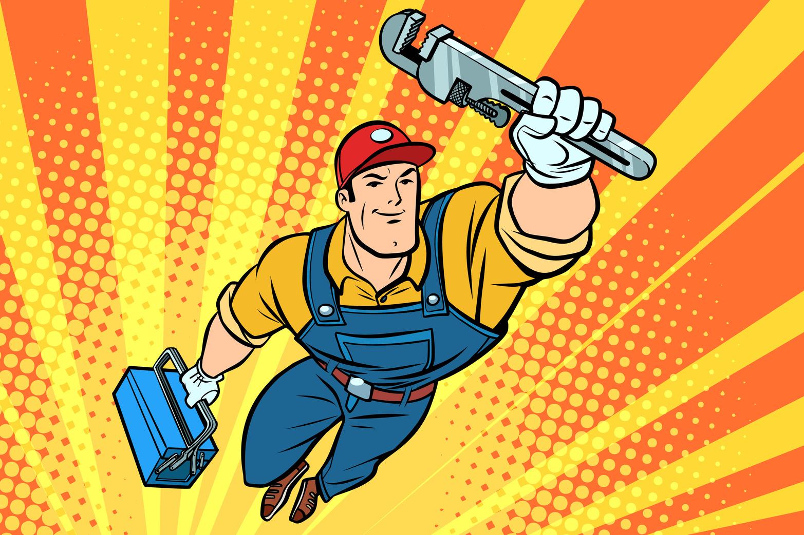 Plumbing Heroes of Tampa