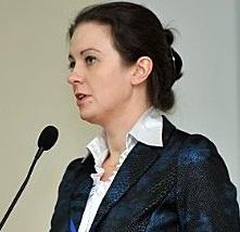 Irina Gudkova
