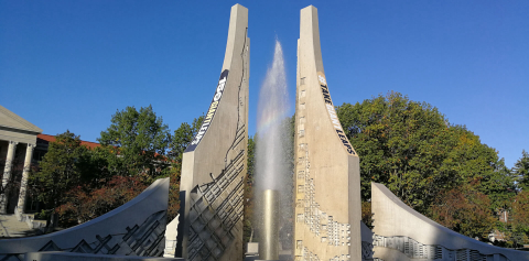 The Engineering Fountain