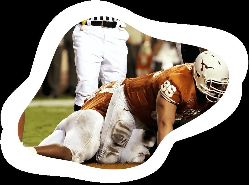 American Football Sport Image