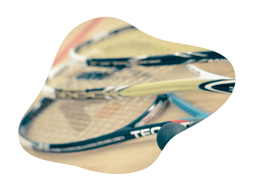 Crossminton Sport Image
