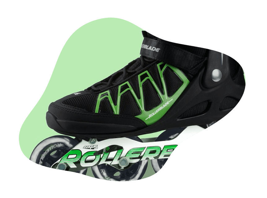 Rollball Sport Image