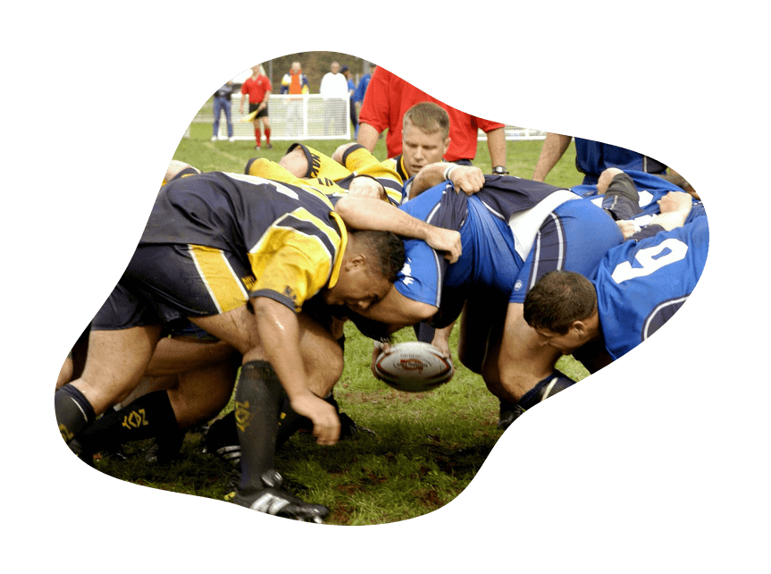 Rugby Union Sport Image