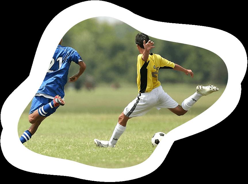 Soccer Sport Image