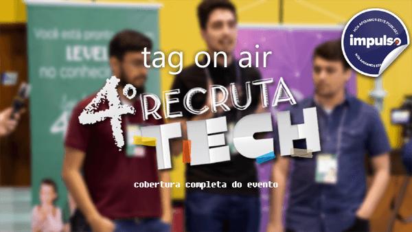 4º RecrutaTech Curitiba