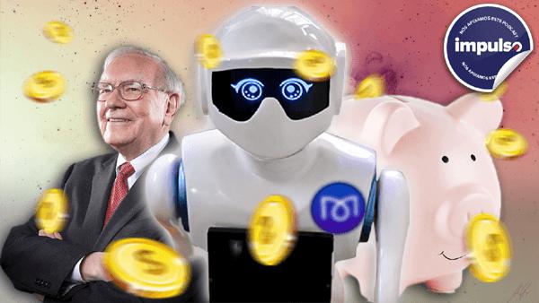 Tecnologias para Investimentos
