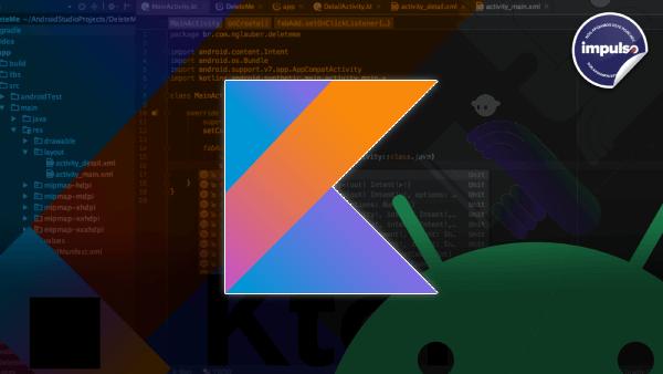 Kotlin além do Java e Mobile