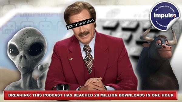 Fake news, fazenda de likes e bots