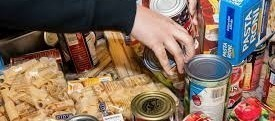 Distribute Food in Drive Thru