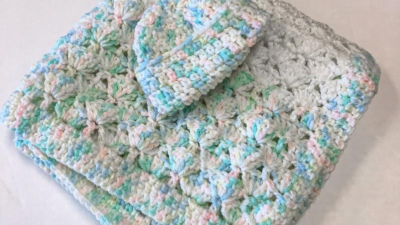 Crochet for Angel Babies