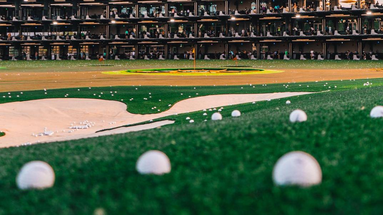 Top-Golf Fundraiser: Needing Volunteer Event Manager and Co-Coordinators