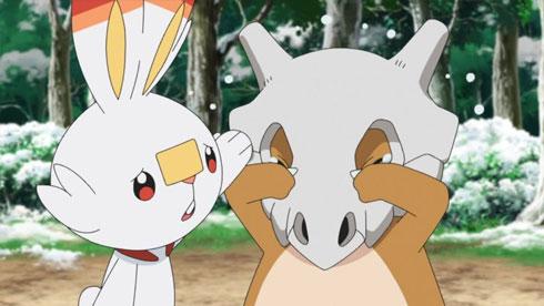 ▷ Capítulo 15 del nuevo anime de Pokémon - ¿Dónde está el hueso de Cubone?