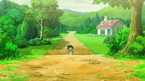 Capitulo 1 anime Pokemon 2019