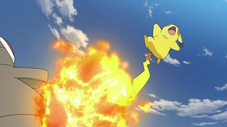 Anime Pokémon 2019 2020 Capítulo 16