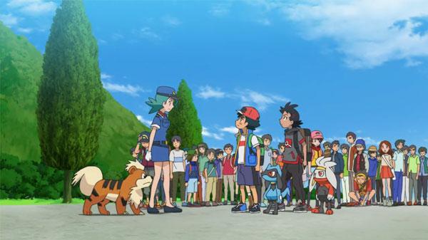 Capitulo 24 Viajes Pokémon