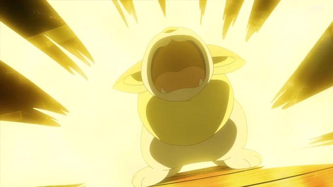 Capitulo 29 Anime Pokémon