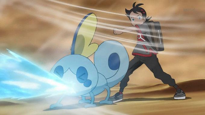 Capítulo 36 Viajes Pokémon Animer
