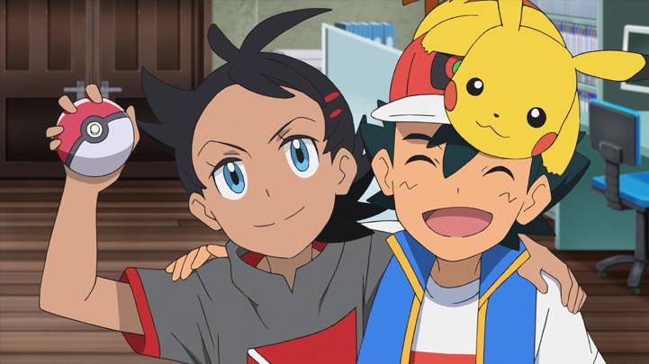 Capítulo 38 Pokémon Viajes