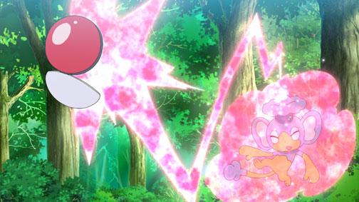 Pokémon Viajes Episodio Capítulo 65