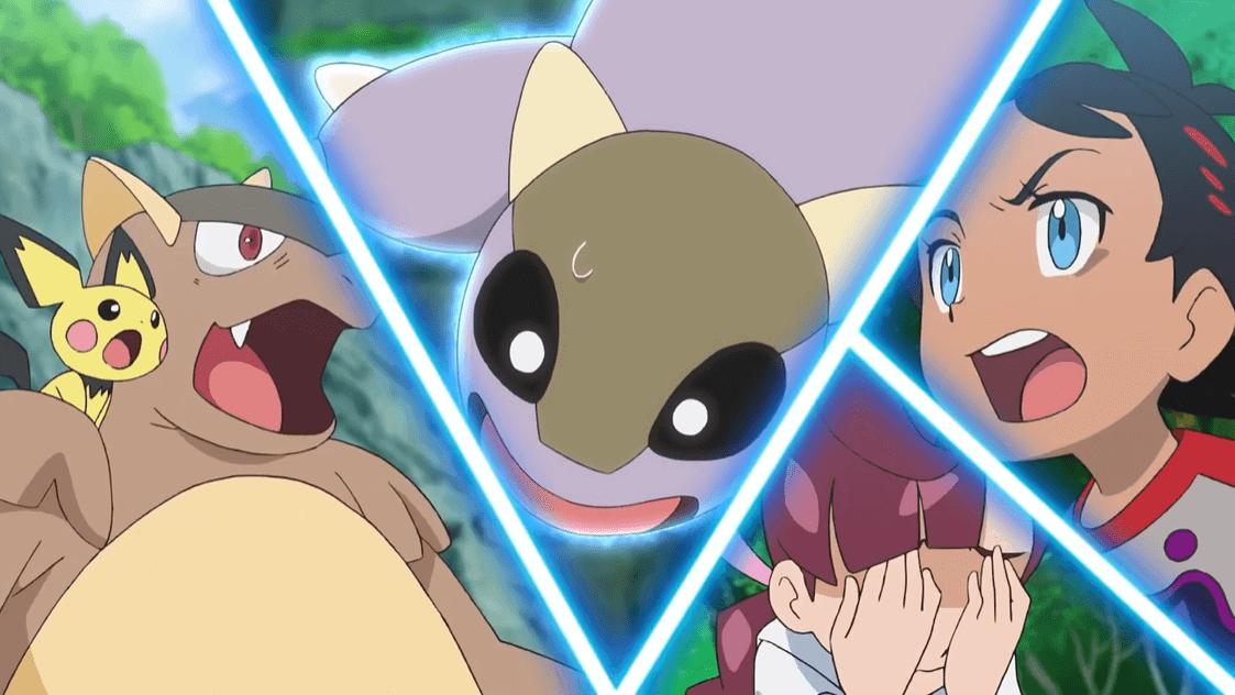 Resumen del capítulo 1 del nuevo anime de Pokémon - El Nacimiento de Pikachu