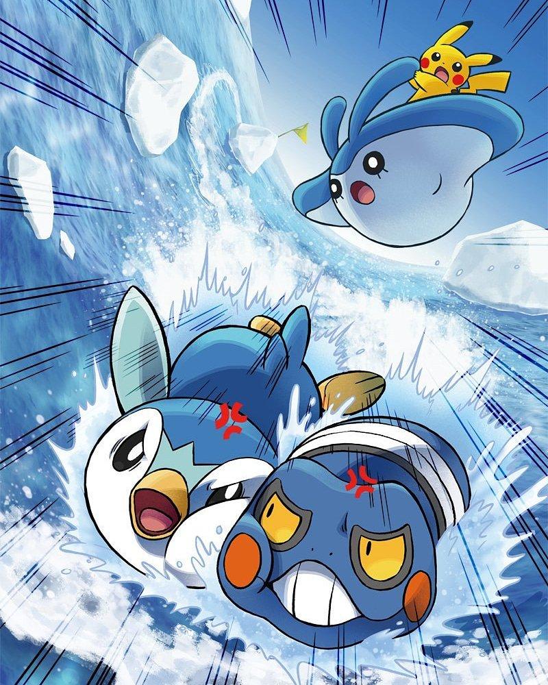 Capitulo 8 anime de Pokemon 2019
