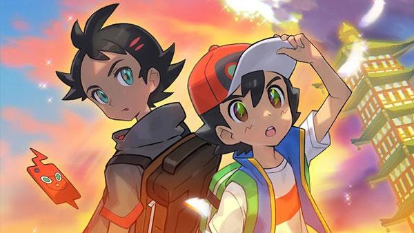 ▷ Ya se conocen nuevos títulos del nuevo anime de Pokémon 2019