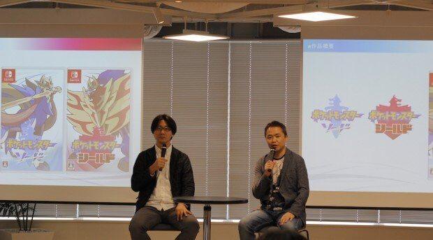 Game Freak explica por qué han mostrado a menos Pokémon antes del lanzamiento de Espada y Escudo con respecto a anteriores entregas