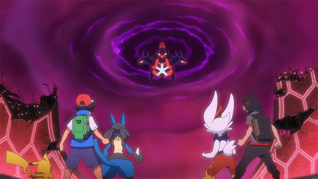 Nuevo opening y canción del Anime de Pokémon (2019) / Viajes Pokémon