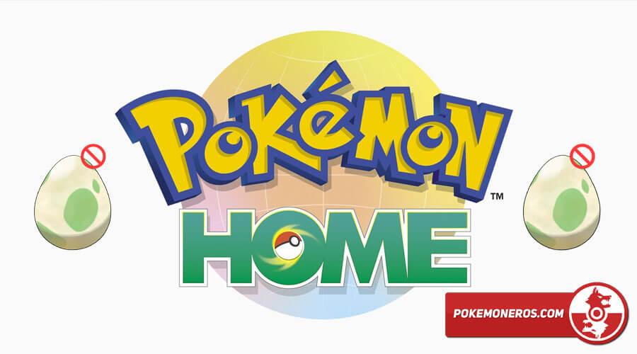 Pokémon HOME anuncia medidas contra los Pokémon con atributos manipulados