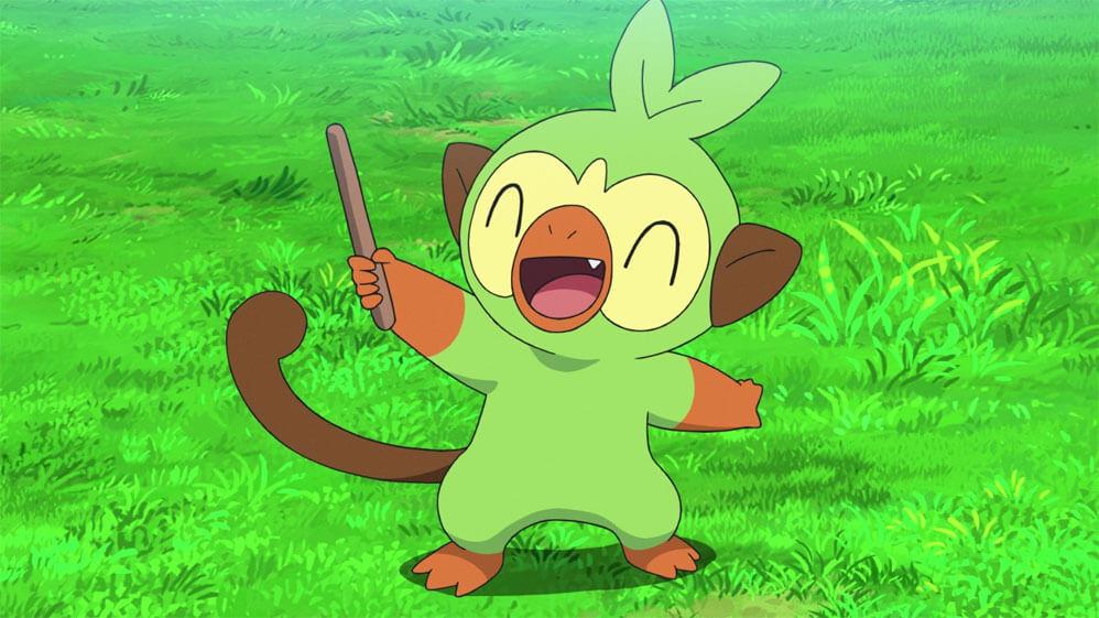 Primer Avance Especial del Anime Viajes Pokémon para el 2021