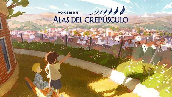 Miniepisodio 1 de Pokémon Alas del crepúsculo: La carta