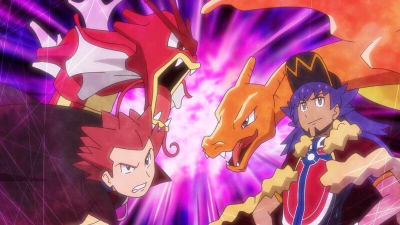 Nuevos títulos, sinopsis y fechas de los capítulos del 10 al 16 del nuevo anime de Pokémon