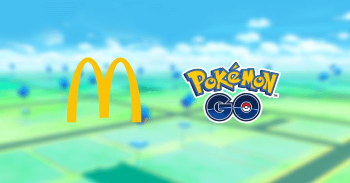 Pokémon GO hace alianza con McDonald's para Latinoamérica y el Caribe