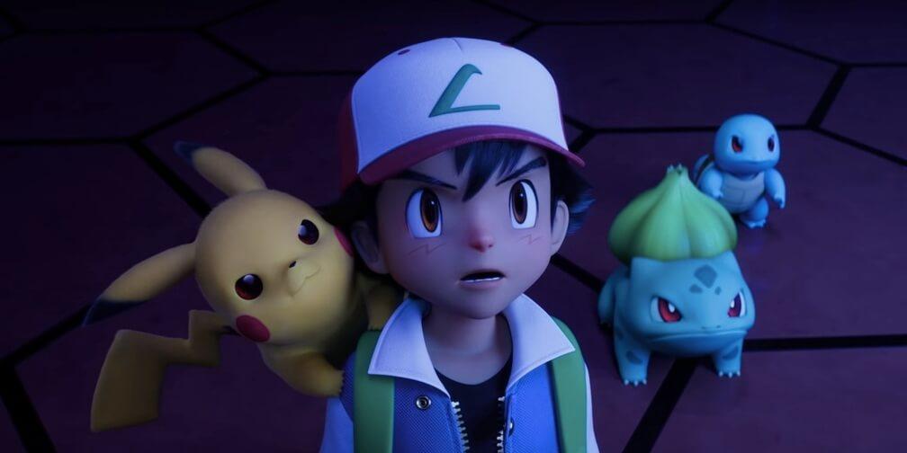 La Película Pokémon Mewtwo Contraataca: Evolución ya está disponible en Netflix