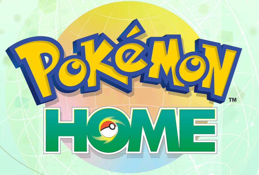 Pokémon Home ya se encuentra disponible para Android e iOS
