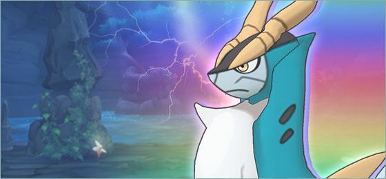 El Combate Legendario de Cobalion ya está disponible en Pokémon Masters