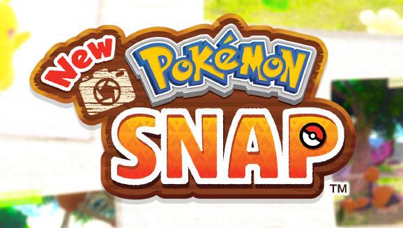 New Pokémon Snap es anunciado para Nintendo Switch