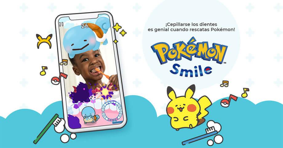 Pokémon Smile es anunciado para Android e iOS