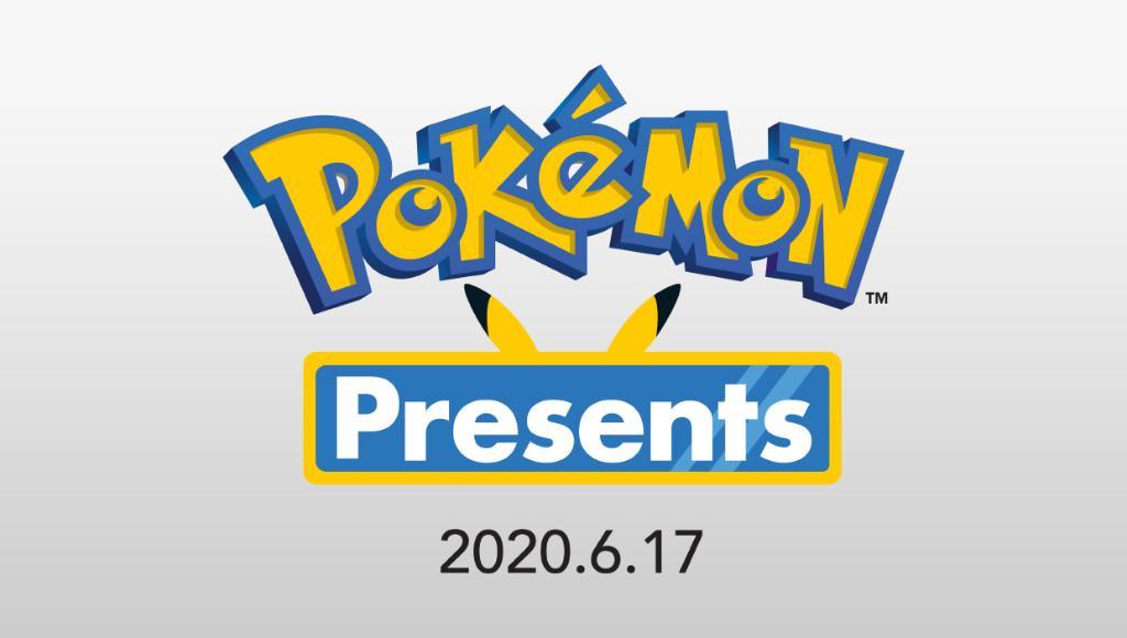 Pokémon Presents para mañana (17/06/2020)