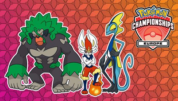 Se cancela el Campeonato Internacional de Pokémon 2020 en Europa por el Coronavirus COVID‑19