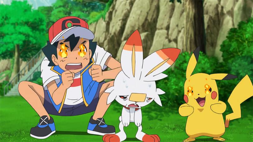 Se conocen los títulos y sinopsis de los capítulos del 17 al 20 del nuevo anime de Pokémon