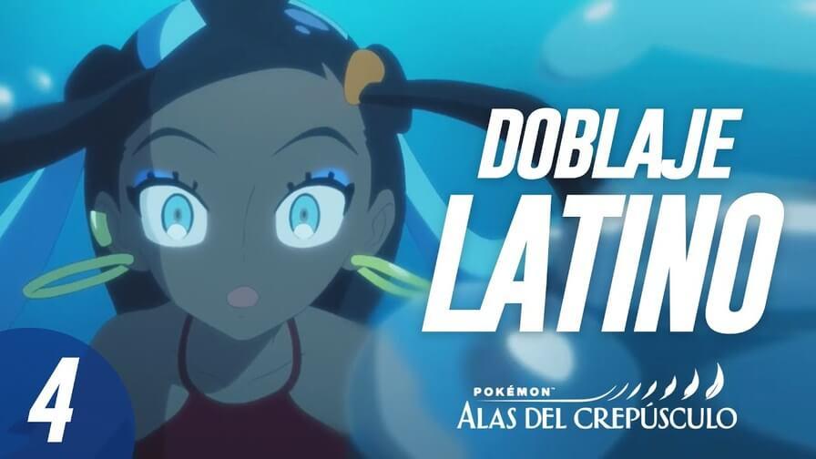 Mira los episodios de Pokémon Alas del Crepúsculo doblado al Español Latino