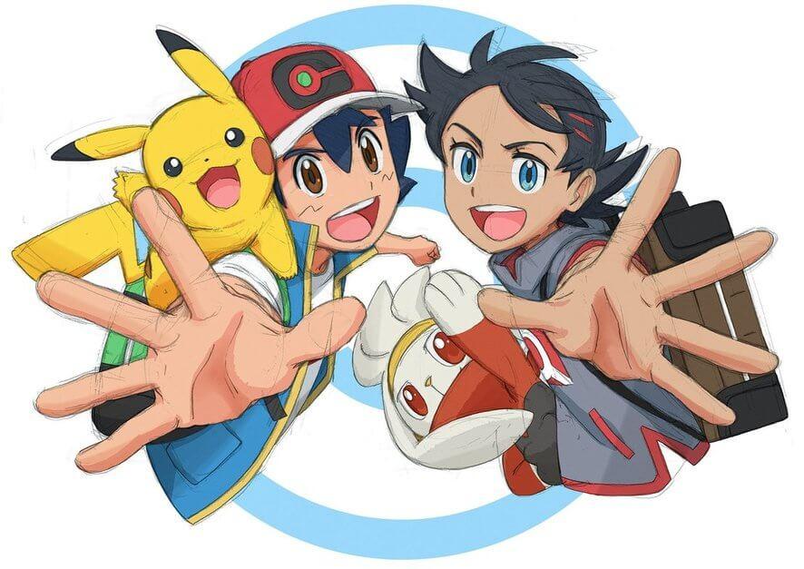 El anime de Pokémon volverá a emitirse este 7 de Junio de 2020