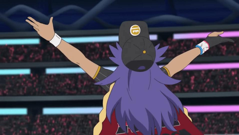 Recopilatorio sobre los capítulos del 23 al 29 del Anime de Pokémon 2019 / 2020