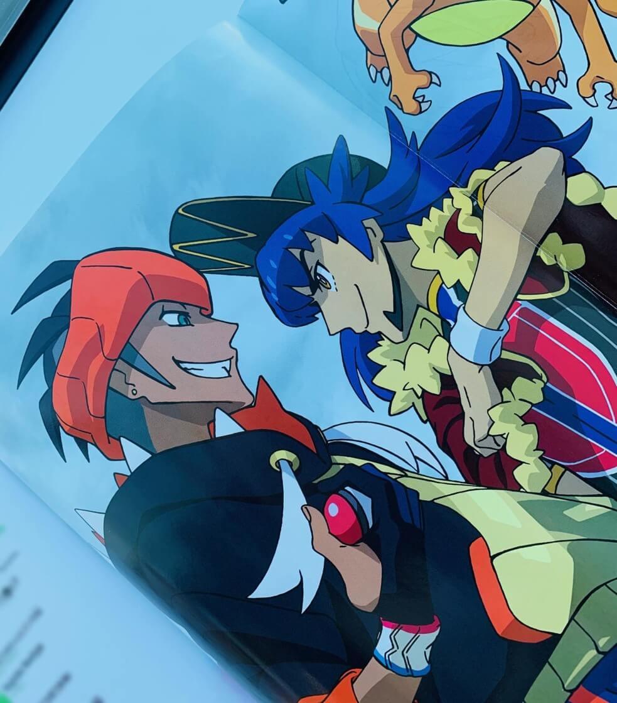 Títulos y Sinopsis de los capítulos del 26 al 29 del nuevo anime de Pokémon / Viajes Pokémon